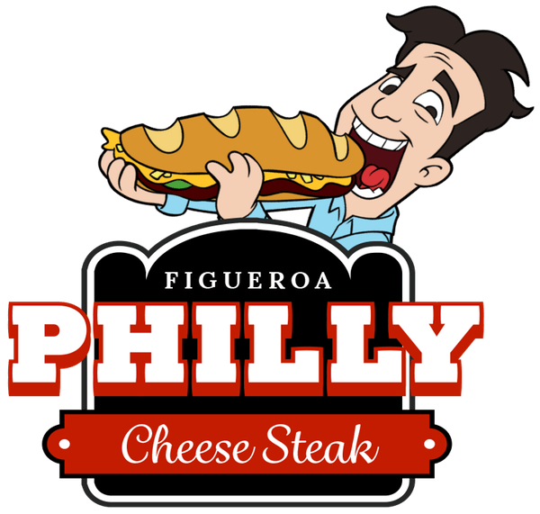 Clipart fish or steak picture freeuse download Figueroa Philly Cheese Steak picture freeuse download