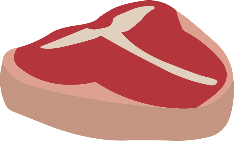 Clipart fish or steak freeuse download Beef Clipart at GetDrawings.com | Free for personal use Beef Clipart ... freeuse download