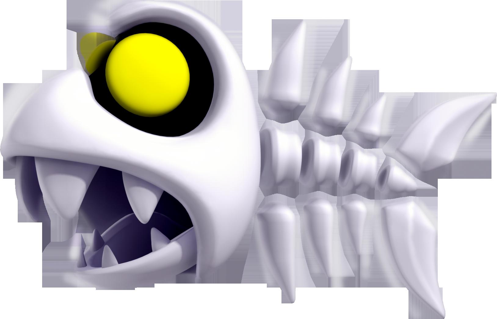 Clipart fish skeleton svg freeuse library Fish Bone | Fantendo - Nintendo Fanon Wiki | FANDOM powered by Wikia svg freeuse library