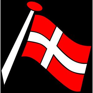 Clipart flag danmark clip freeuse Det Danske Flag Clipart   Hobby i 2019   Flag og Danmark clip freeuse