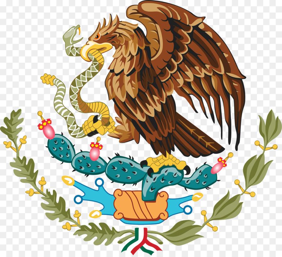Clipart flag symbols jpg freeuse Eagle Cartoon clipart - Mexico, Flag, Eagle, transparent clip art jpg freeuse