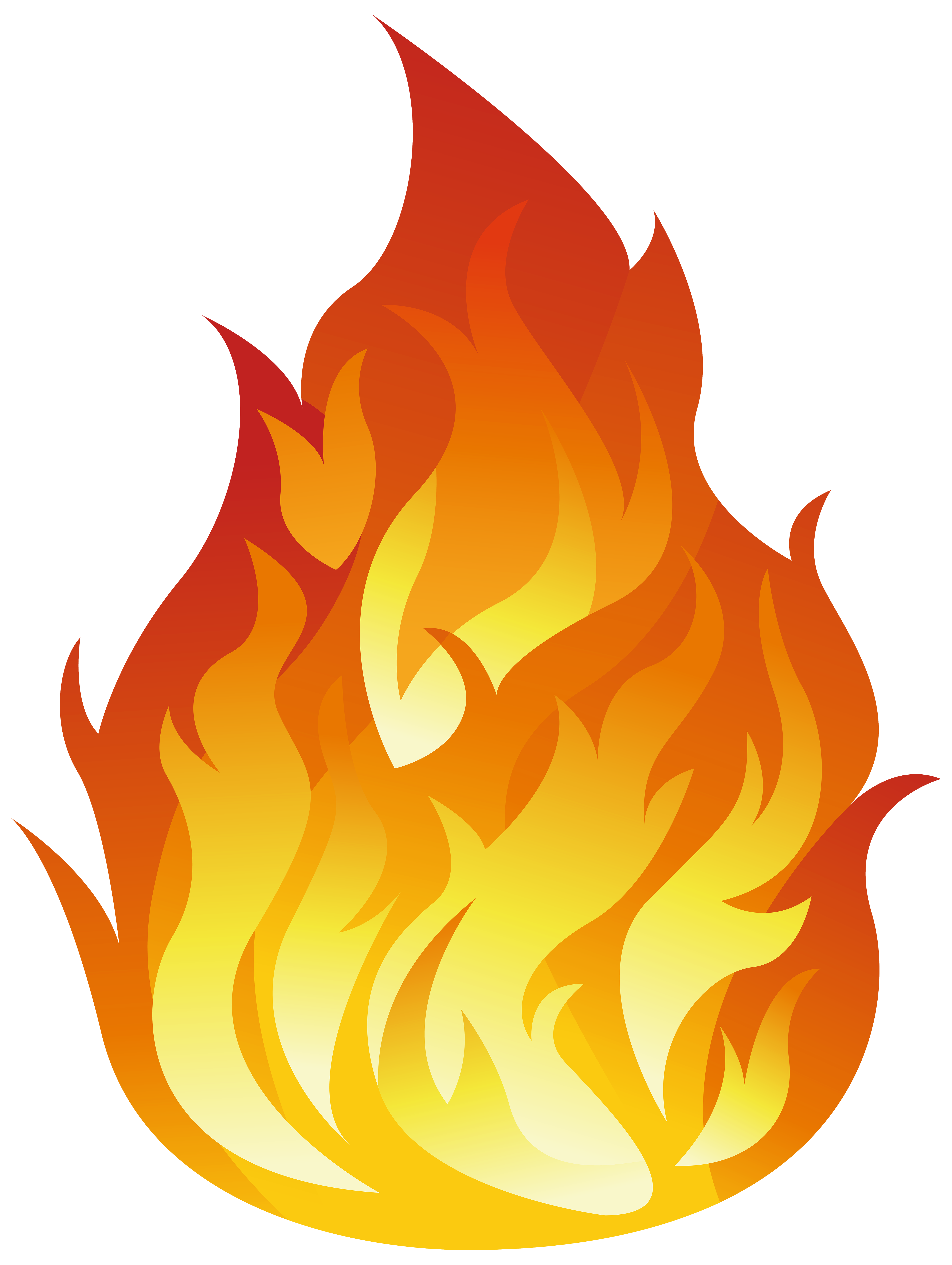 Clipart flames free svg freeuse Fire flames clip art clipart images gallery for free download ... svg freeuse