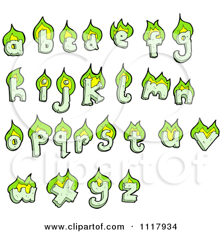 Clipart flaming letters graphic transparent stock Royalty-Free (RF) Letter P Clipart, Illustrations, Vector Graphics #6 graphic transparent stock