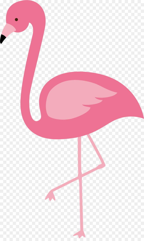 Clipart of a flamingo transparent download Flamingo Drawing clipart - Flamingo, Bird, Graphics, transparent ... transparent download