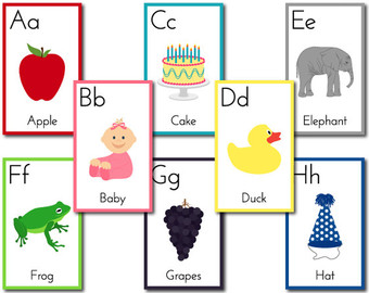 Clipart flashcard image library download Alphabet clipart flashcard, Alphabet flashcard Transparent FREE for ... image library download