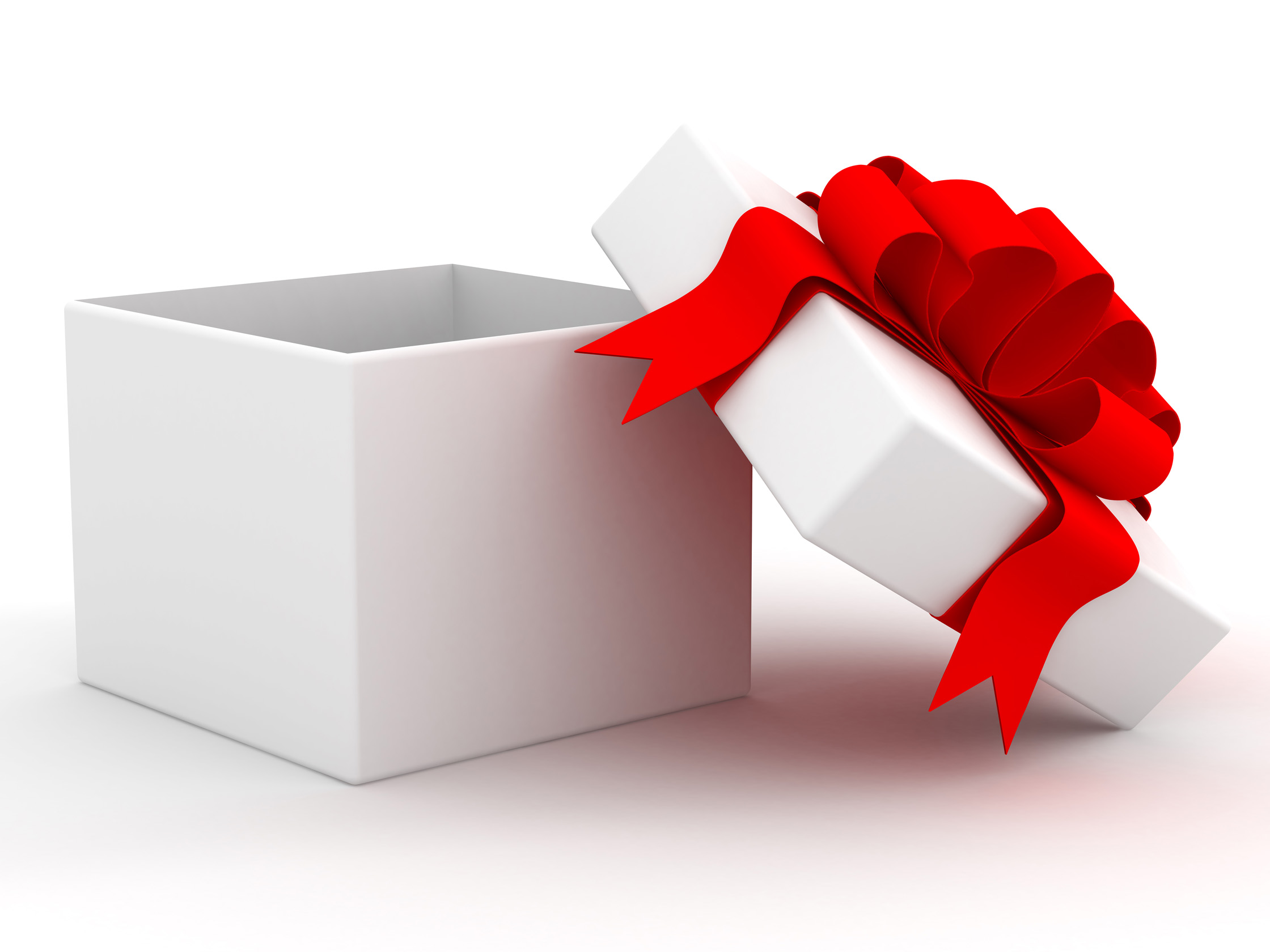 Clipart flashing present box picture black and white library Open present clipart - ClipartFest picture black and white library