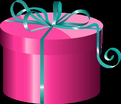 Clipart flashing present box graphic transparent download Present box clipart - ClipartFest graphic transparent download