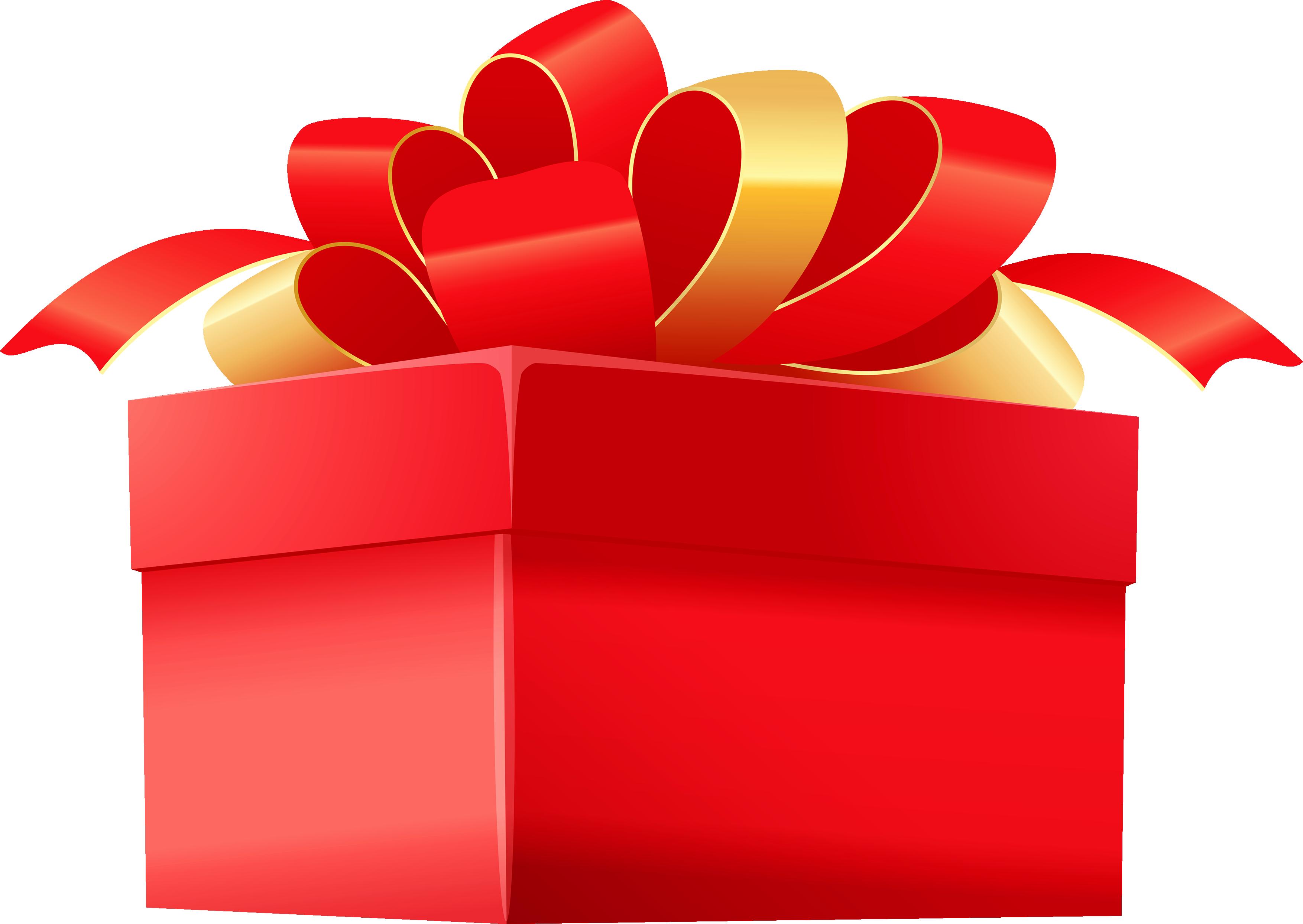 Money gift clipart image freeuse Shiny present box clipart - ClipartFest image freeuse
