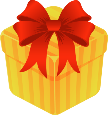Clipart flashing present box clipart library download Present box clipart images - ClipartFest clipart library download