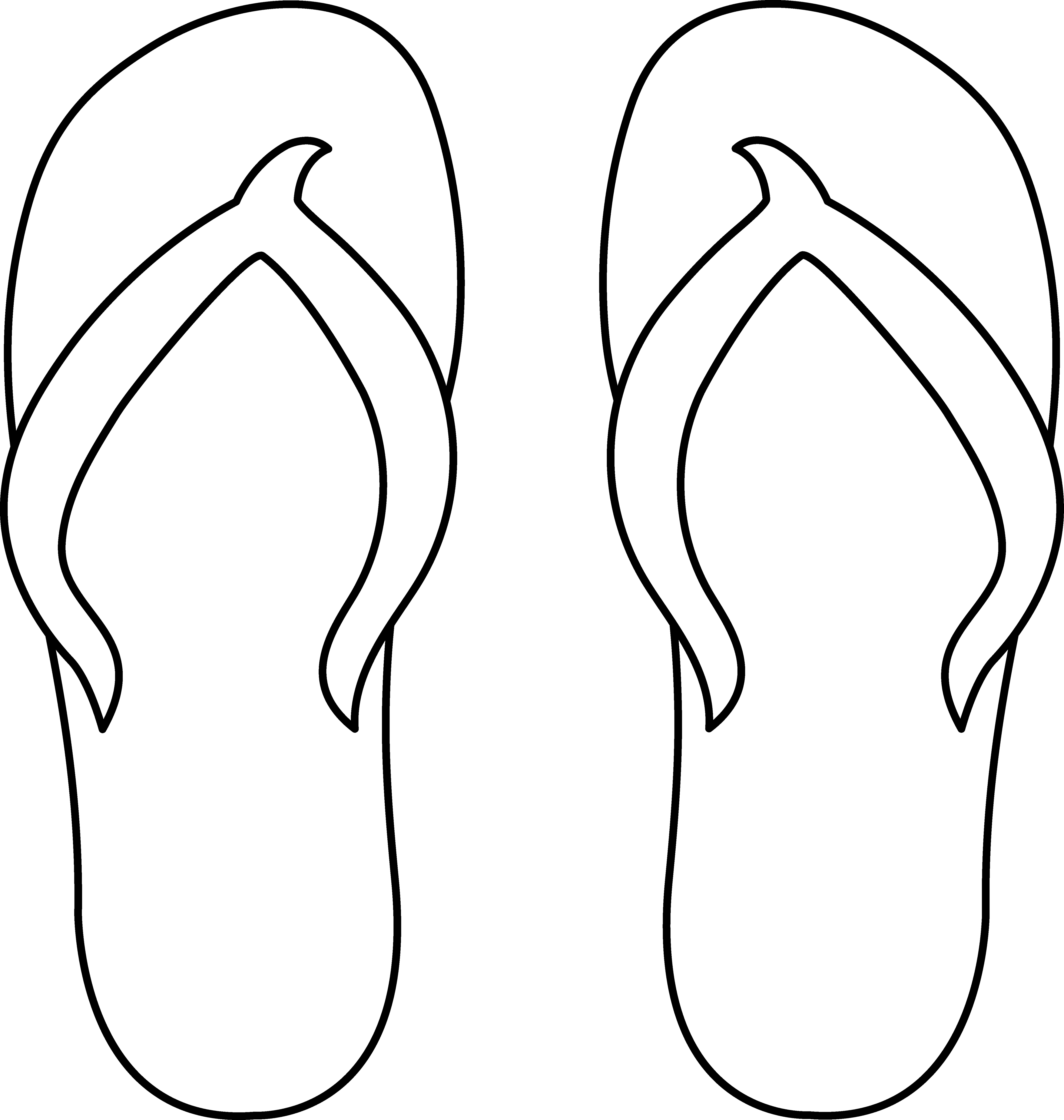 Clipart flip flop clipart royalty free download Flip Flop Clipart Free | Free download best Flip Flop Clipart Free ... clipart royalty free download