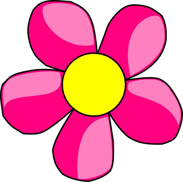 Clipart flwers graphic free Free Free Flowers Images, Download Free Clip Art, Free Clip Art on ... graphic free