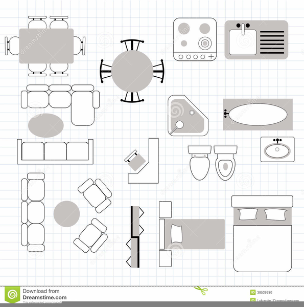 Clipart floorplan picture freeuse library Kitchen Design Floorplan Clipart | Free Images at Clker.com - vector ... picture freeuse library
