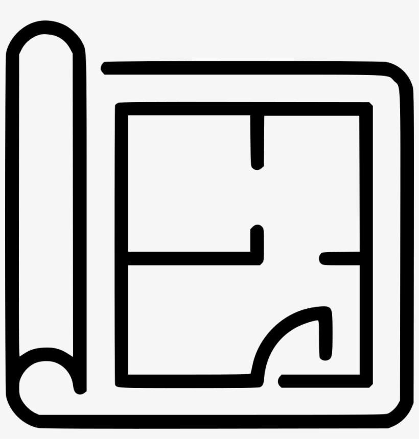 Clipart floorplan clip art transparent stock Floor Plan Comments - Floor Plan Clipart Png - Free Transparent PNG ... clip art transparent stock
