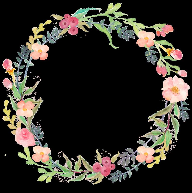 Fall flower wreath clipart graphic black and white download ✿ ❀ ❁✿ ❀ ❁✿ ❀ ❁✿ ❀ ❁ | Molduras Arredondadas...01 ... graphic black and white download