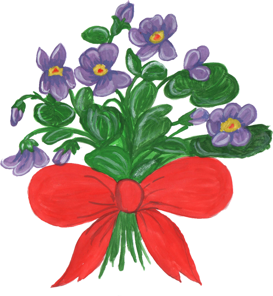 Clipart flower bouquet free Flower Clipart at GetDrawings.com | Free for personal use Flower ... free
