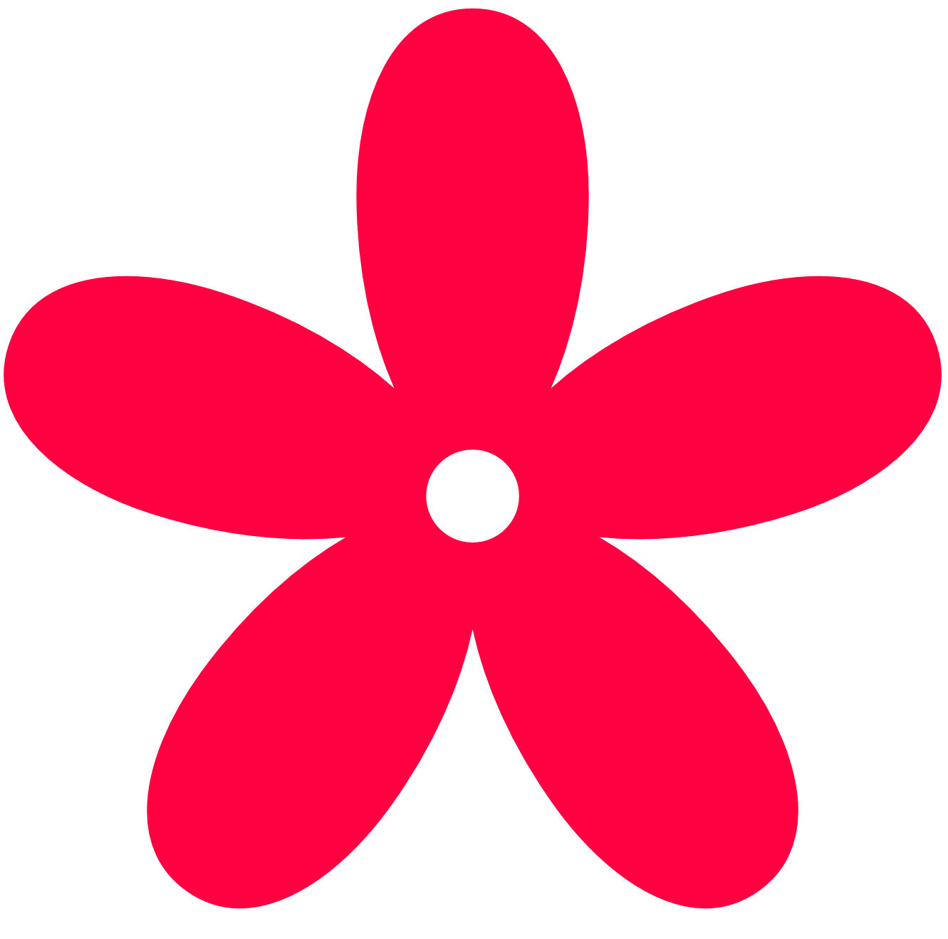Clipart flower png png royalty free Clipart flower png - ClipartFest png royalty free
