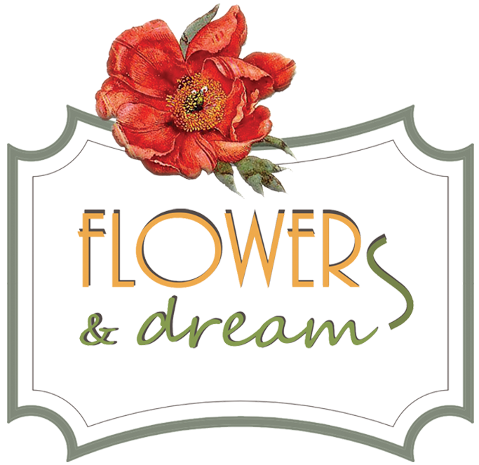 Ft. Lauderdale Florist | Flower Delivery by Flowers & Dreams banner black and white download