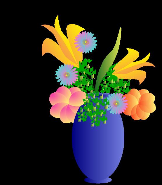 Flower shop clipart jpg black and white download Flower shop clip art 1823767 - billigakontaktlinser.info jpg black and white download