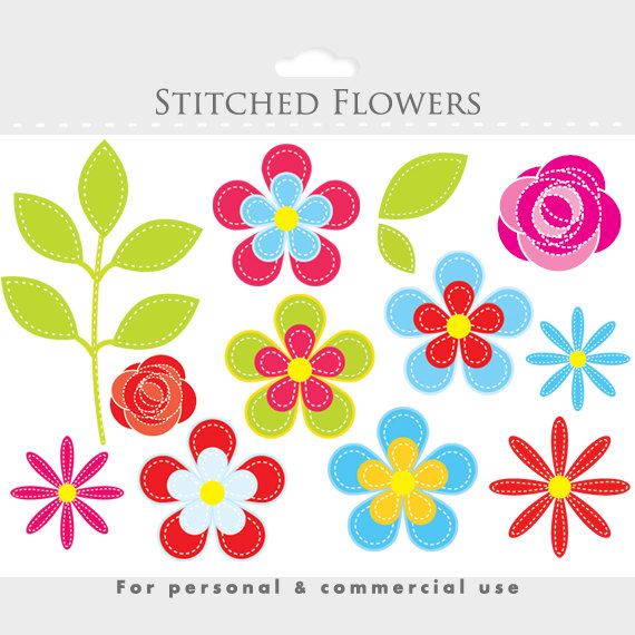 Clipart flowers and leaves svg royalty free download 1000+ images about Idea on Pinterest | Leaves, Kids wall stickers ... svg royalty free download