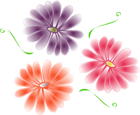 Clipart flowers free download clip free Flower clipart free download hd - ClipartFox clip free