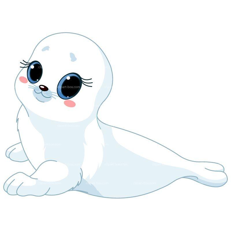 Clipart foca png freeuse download Resultado de imagen de dibujo foca infantil | TEDDY BEAR Y SUS ... png freeuse download