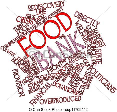 Clipart food bank image black and white stock Food bank Clipart and Stock Illustrations. 1,880 Food bank vector ... image black and white stock
