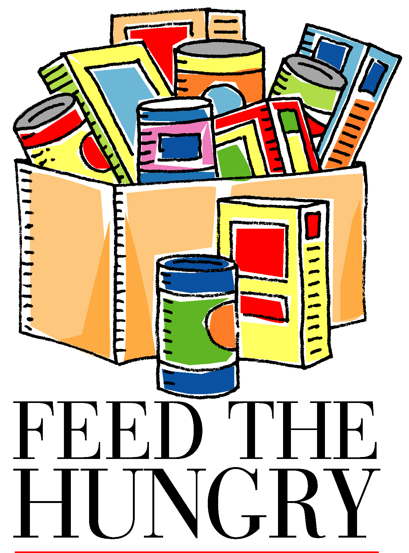 Clipart food bank image free download Food Bank Clipart - Clipart Kid image free download