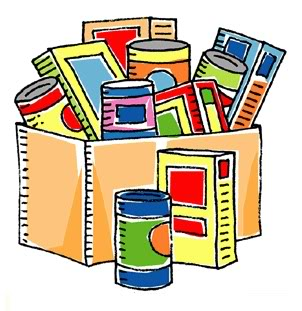 Clipart food bank graphic transparent Free clipart images food bank - ClipartFest graphic transparent