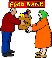 Clipart food bank clip free Free clipart food bank - ClipartFest clip free