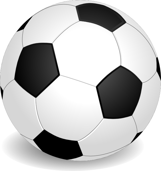 Football clipart photo. Free clip art images