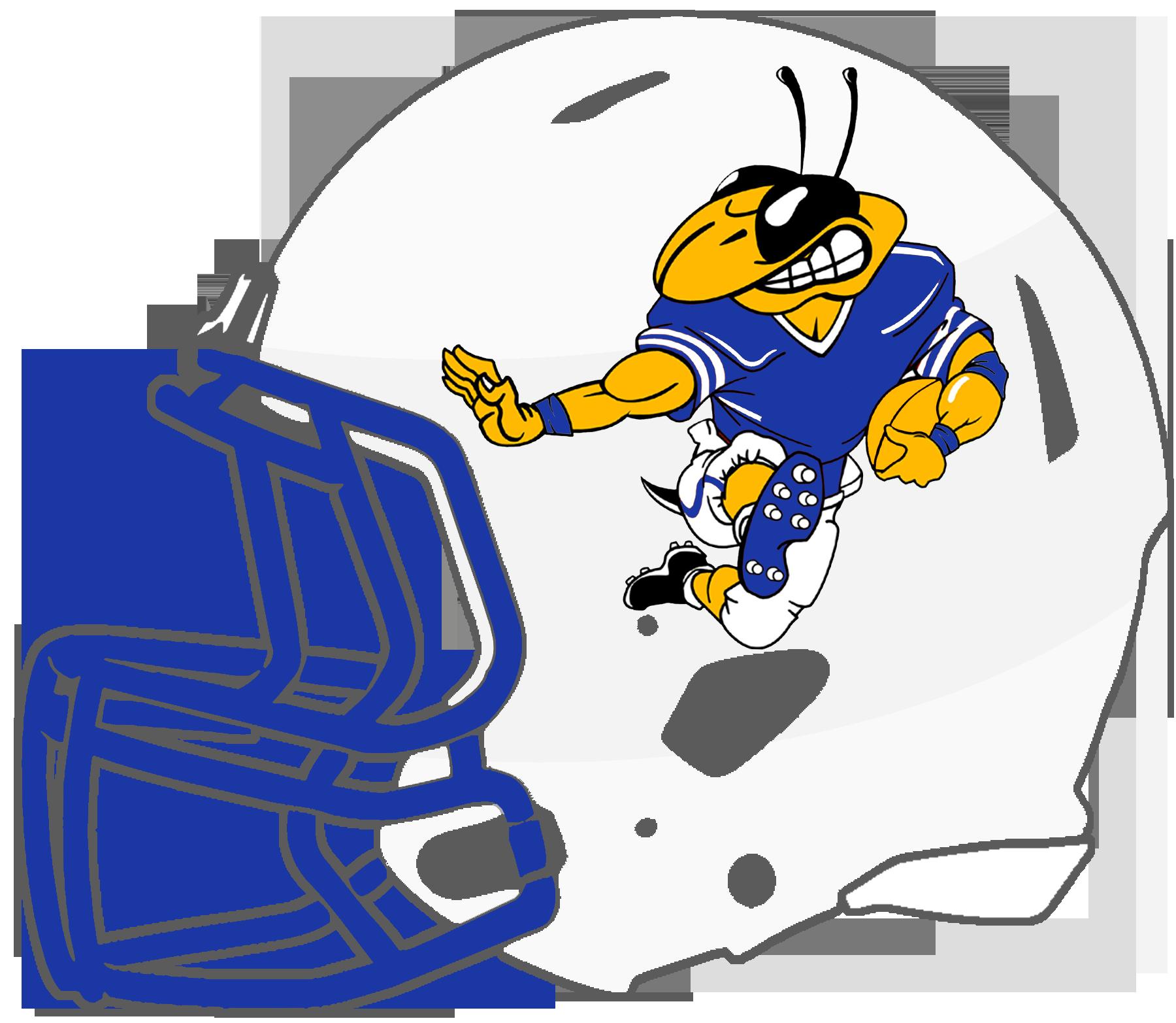 Clipart football fan svg transparent Mississippi High School Football Helmets: 6A svg transparent