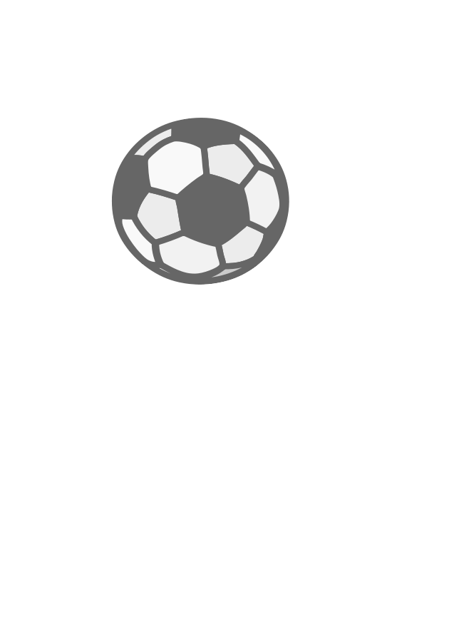 Clipart football field goal image transparent library Free Soccer Vector Art, Download Free Clip Art, Free Clip Art on ... image transparent library