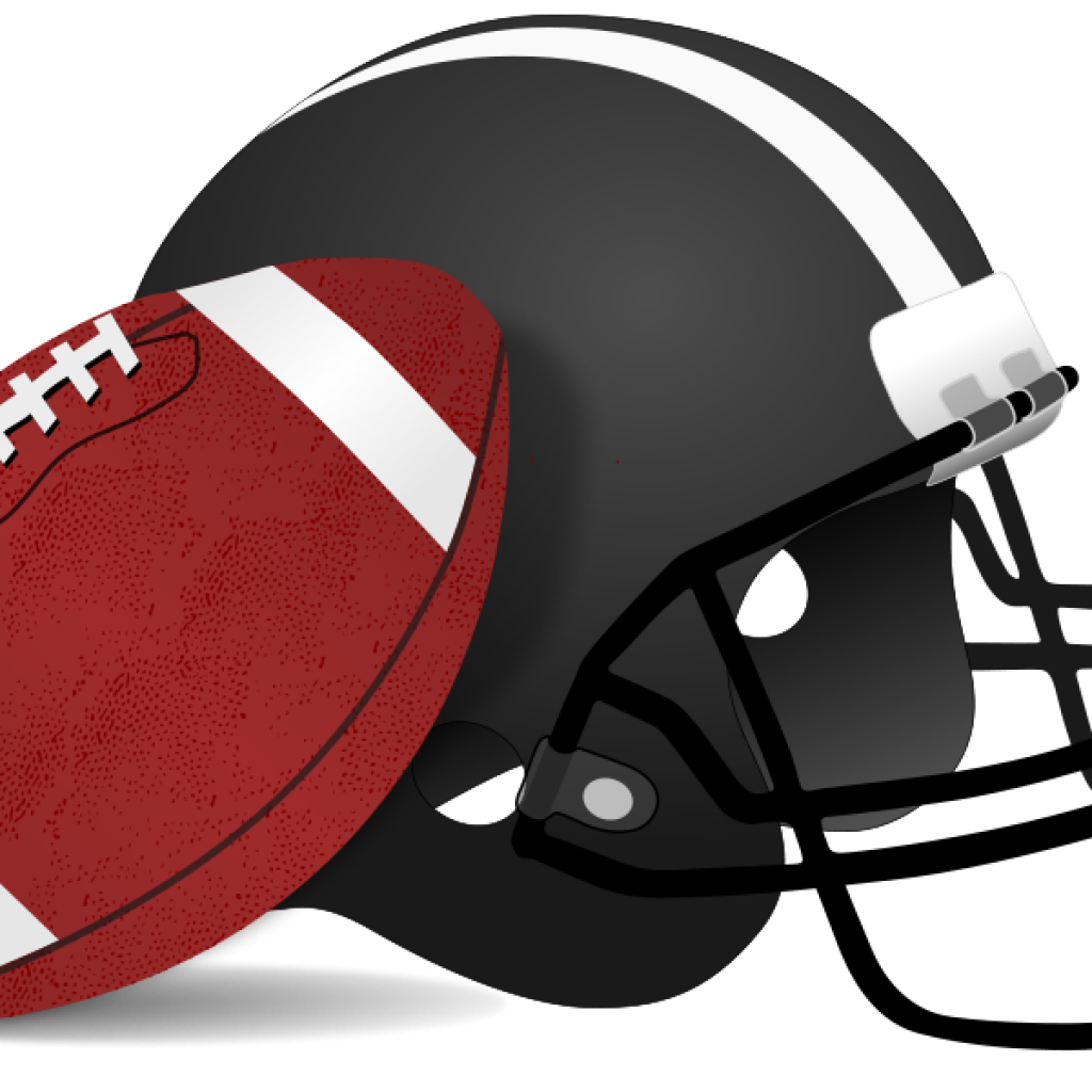 Clipart football free image library stock Football Clipart Free free clipart hatenylo.com image library stock