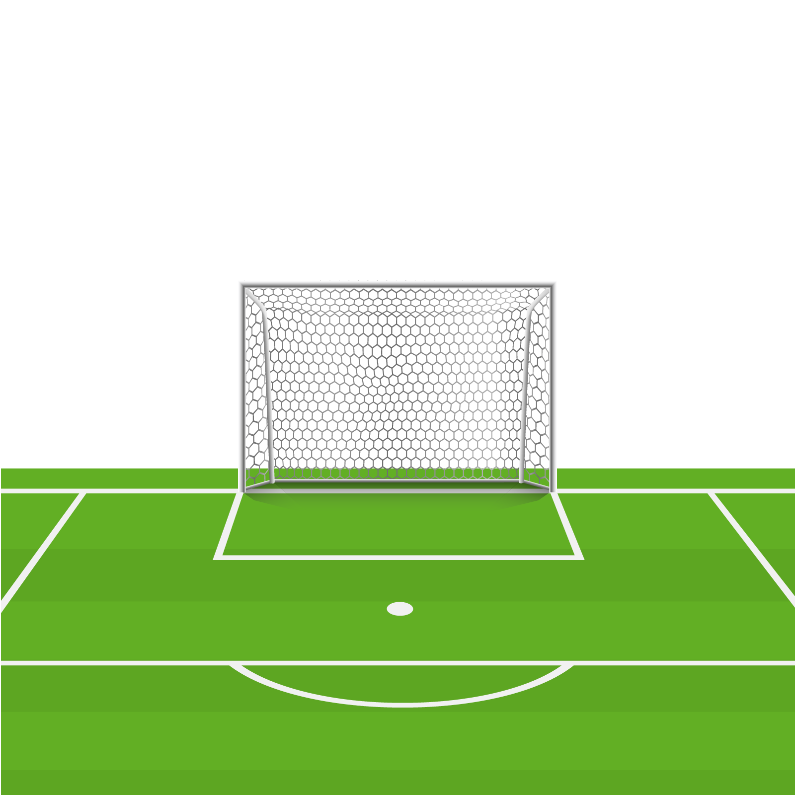 Png images free download. Football goal clipart