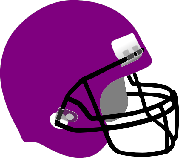 Clipart football helmet svg library download Football Helmet Clip Art at Clker.com - vector clip art online ... svg library download