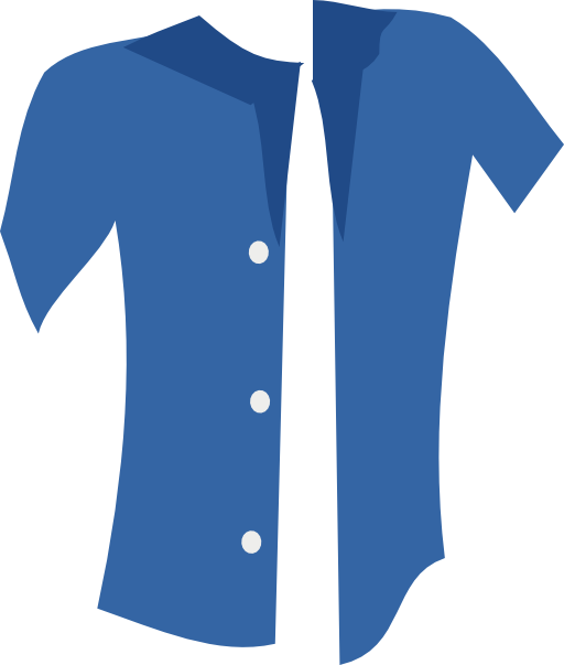 Shirt with cross clipart clipart freeuse download Blue Shirt Clipart | i2Clipart - Royalty Free Public Domain Clipart clipart freeuse download
