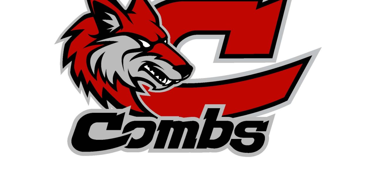 Clipart football schedule 2018 svg library Combs Coyotes 2018 Football Schedule - San Tan Times svg library