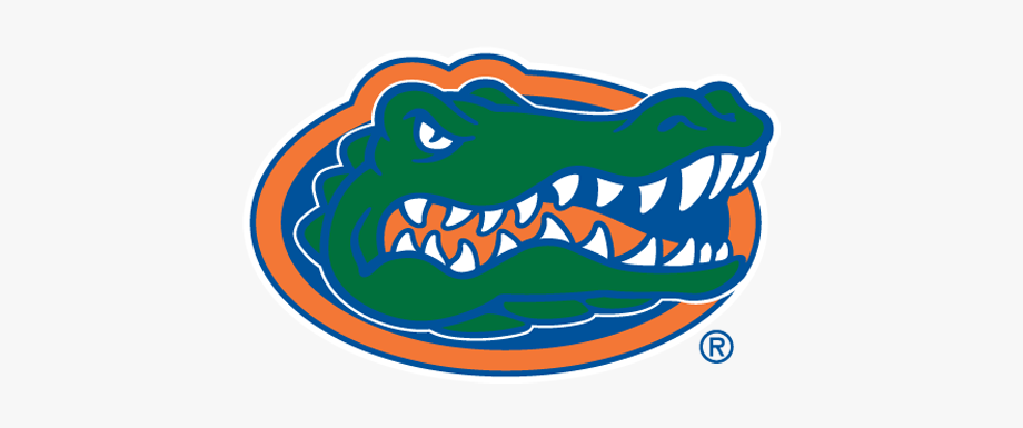 Clipart football schedule clip free 2017 Florida Gators Football Schedule - Florida Gator #240728 - Free ... clip free