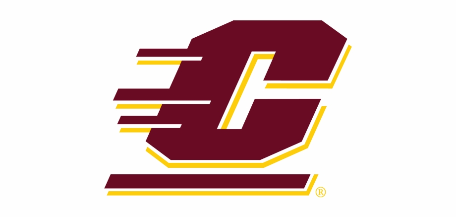 Clipart football schedule jpg free stock 2019 Central Michigan Chippewas Football Schedule - Central Michigan ... jpg free stock