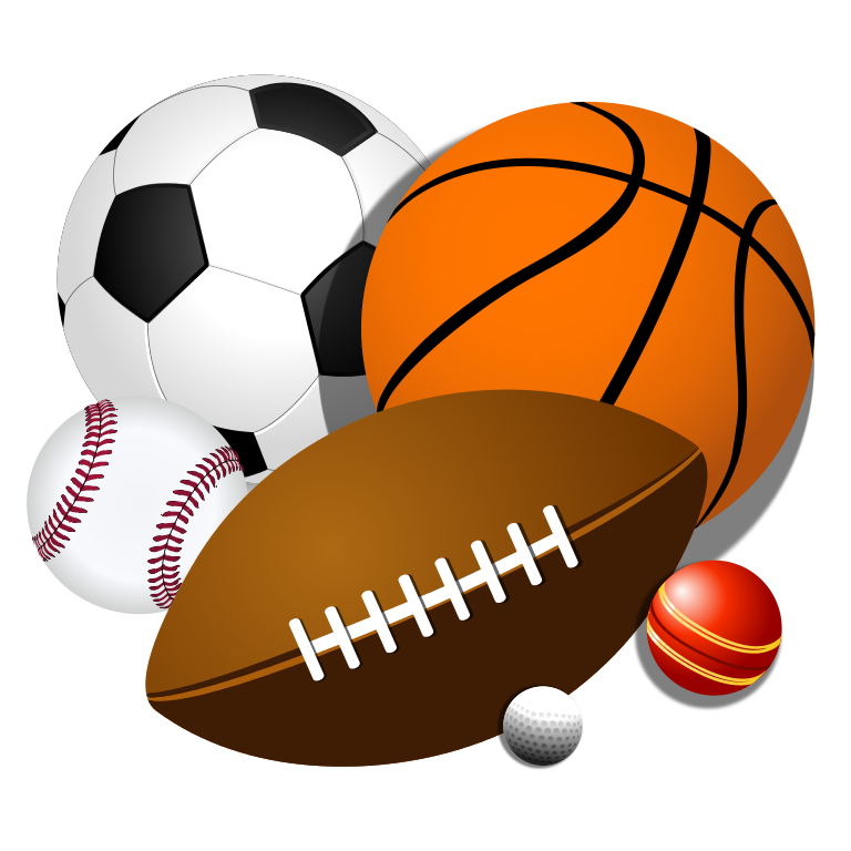 Clipart football team jpg freeuse download Free Multiple Sports Cliparts, Download Free Clip Art, Free Clip Art ... jpg freeuse download