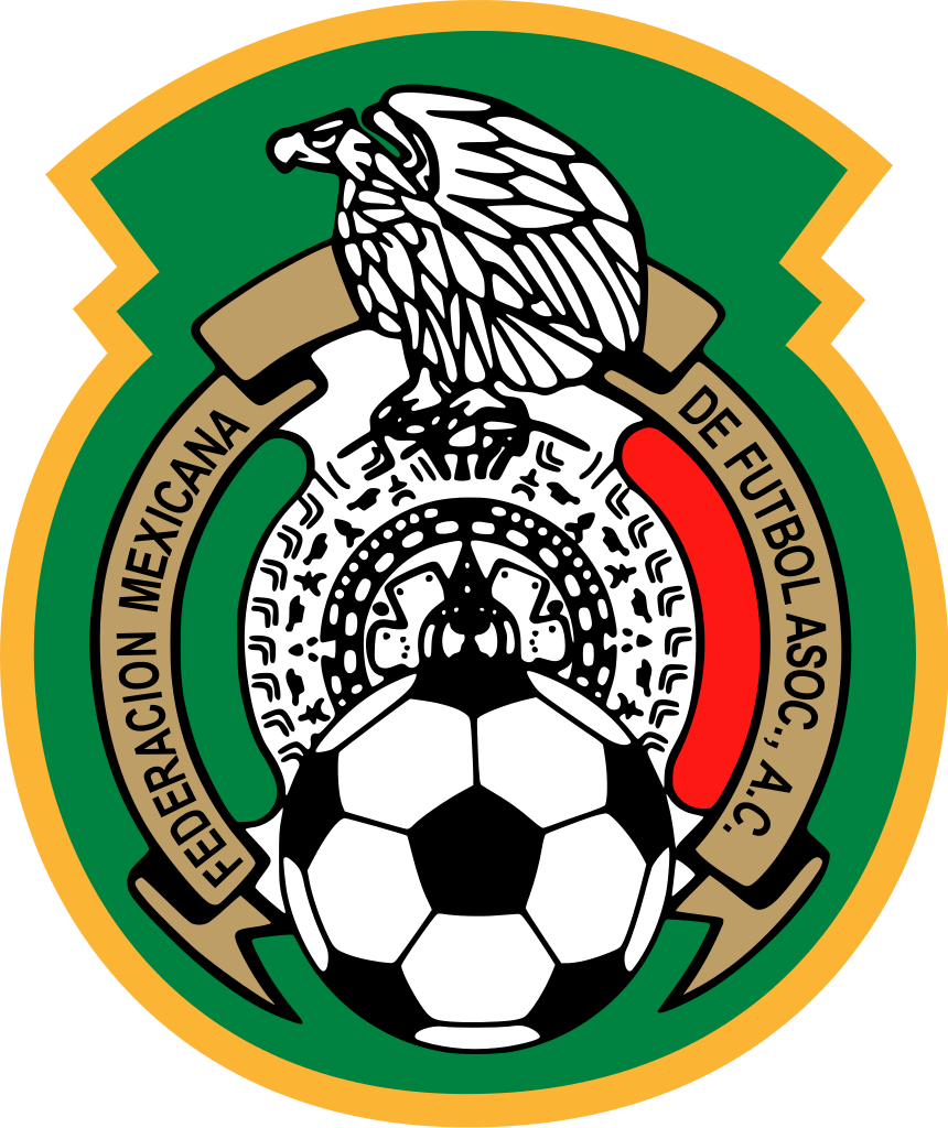 Clipart football team graphic freeuse Mexico football team logo png graphic freeuse