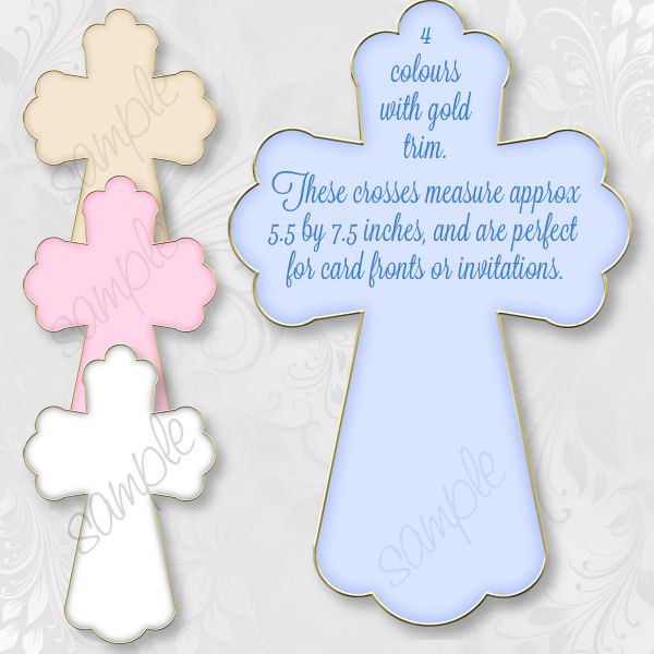 Clipart for baptism invitations clip free Free Baptism Borders Cliparts, Download Free Clip Art, Free Clip Art ... clip free