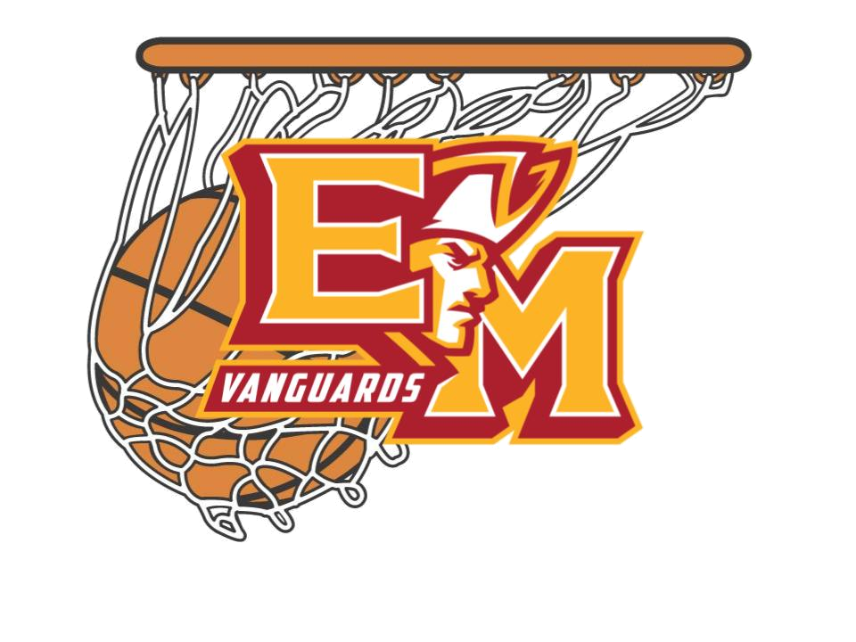 Clipart for basketball events png black and white download El Modena HS on Twitter: