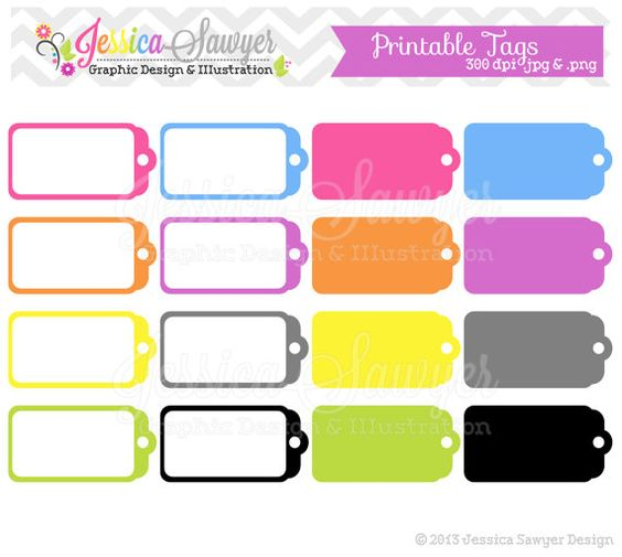 Instant download printable sale. Clipart for business use
