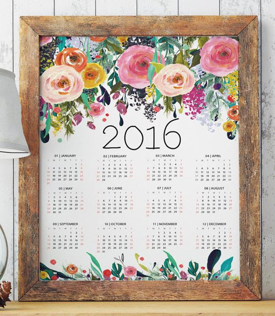 Clipart for calendar front for 2016 jpg freeuse stock Clipart for calendar front for 2016 - ClipartFest jpg freeuse stock