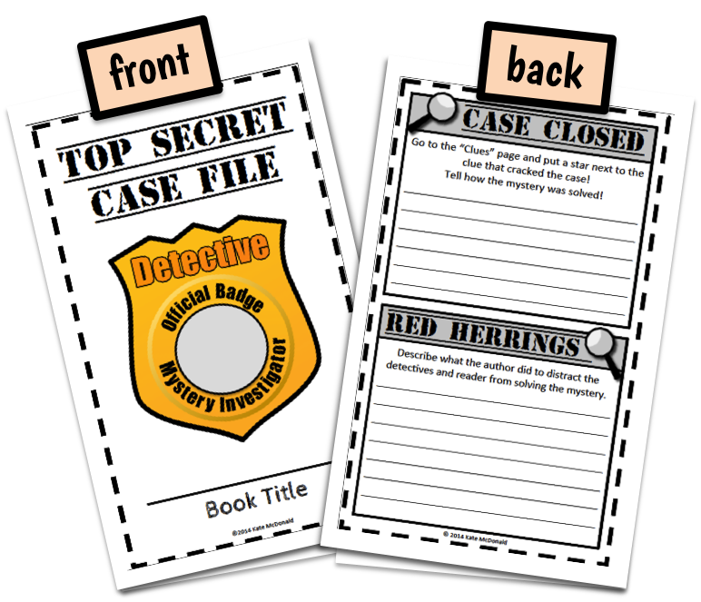Clipart for character traits graphic freeuse stock Character Trait Vocabulary Cards & Mystery Graphic Organizer | graphic freeuse stock