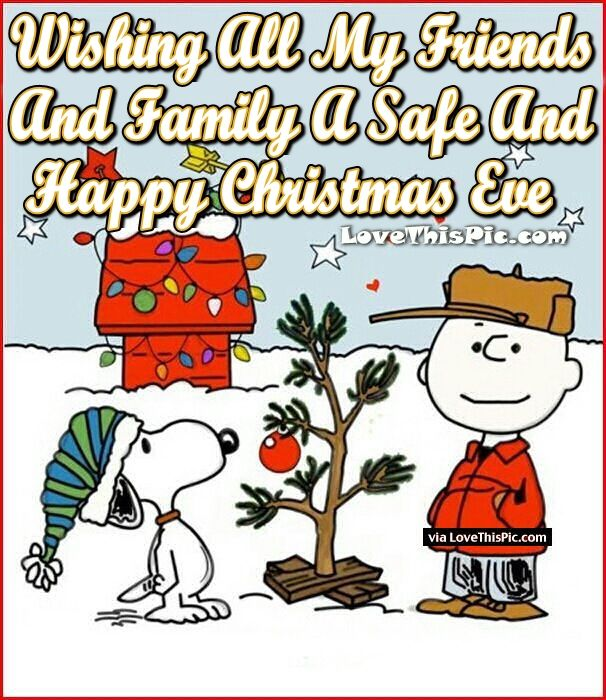 Clipart for christmas eve facebook clip art transparent library Wishing All My Friends And Family A Safe And Happy Christmas Eve ... clip art transparent library