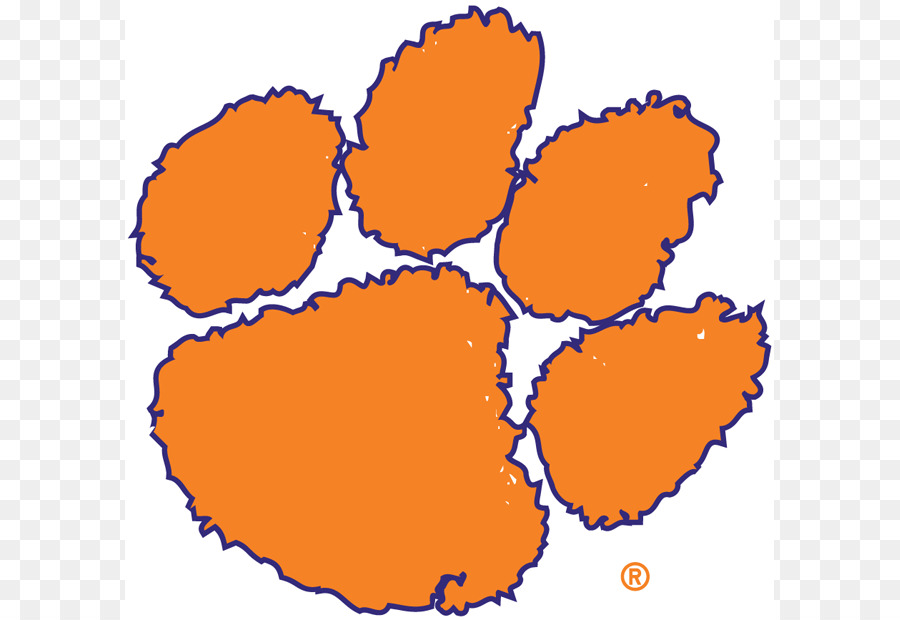 Clipart for clemson university jpg freeuse library Ohio State Tree png download - 649*620 - Free Transparent Clemson ... jpg freeuse library