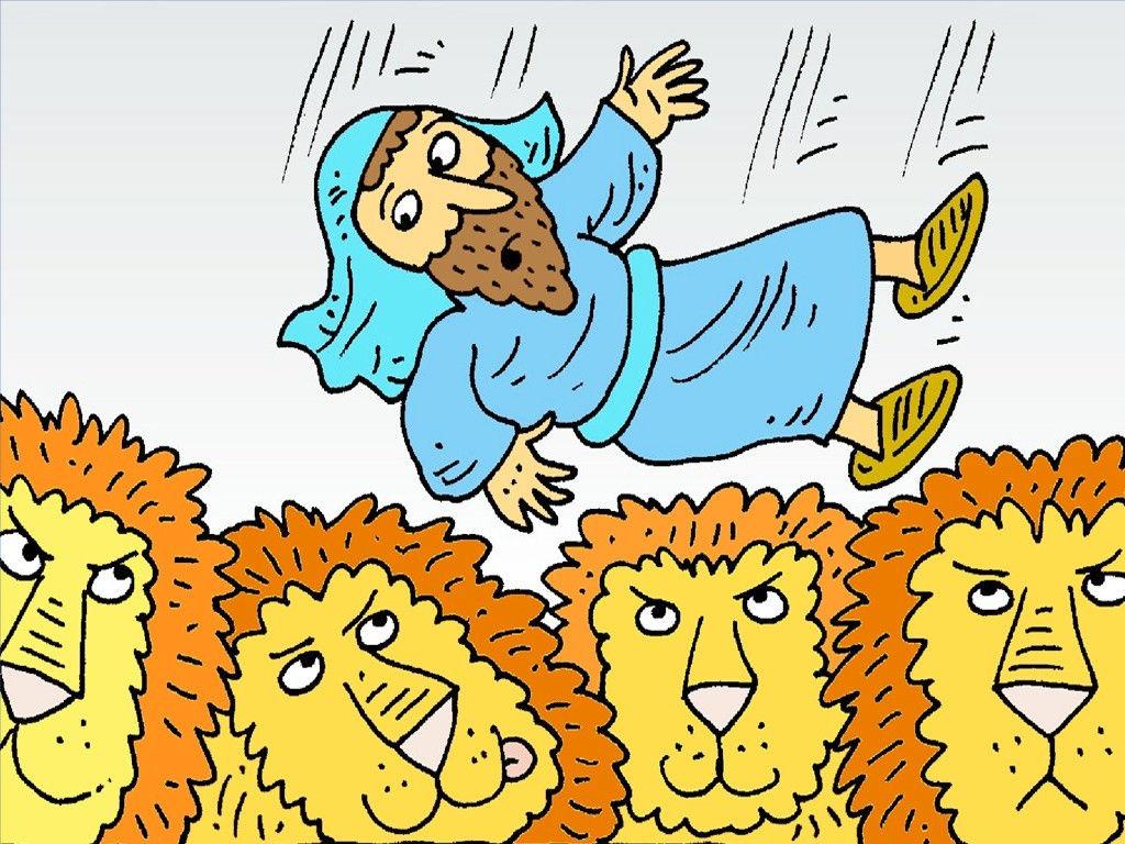 Clipart for daniel in the lion s den clip art library library FreeBibleimages :: Daniel in the lions\' den :: Daniel refuses to ... clip art library library