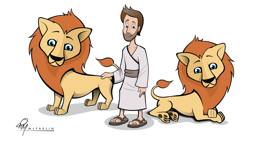 Clipart for daniel in the lion s den vector freeuse library bible story clip art - Google Search | Daniel and the Lions Den ... vector freeuse library